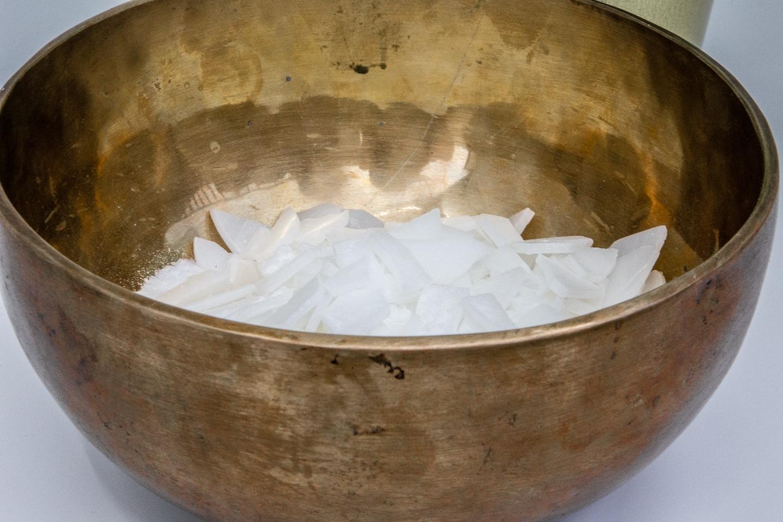 composition d'un shampoing solide sans sulfate